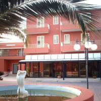 Hotel Ristorante Cordial, hôtel à Comiso