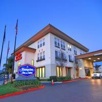 Hampton Inn & Suites Mountain View, Hotel in Mountain View
