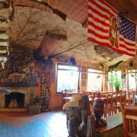 Restaurant a penzion Steak Station