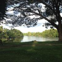 Island Resort River Kwai by October