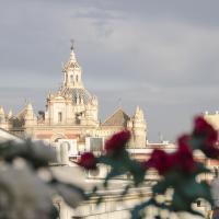 Hotel Plaza, khách sạn ở Seville