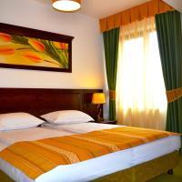 Hotel Residenz, hotel in Suceava