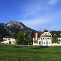 Hotel Gasthof Mostwastl, hotel i Salzburg