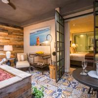 O:Live Boutique Hotel, A Small Luxury Hotel of the World, hotel in Condado, San Juan