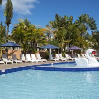 Kalbarri Beach Resort, hotel em Kalbarri
