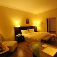 Al Maha Residence Rak, hotel in Ras al Khaimah