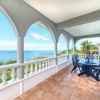 Caribbean Sea View Holiday Apartments