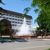 Спа Отель Синдика
