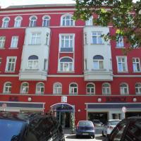 Hotel Sachsenhof, hotel a Berlino, Schöneberg
