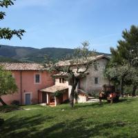 Tenuta San Felice, hotel a Giano dell'Umbria
