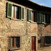 Casa del Ponte, hotel in Lucolena in Chianti