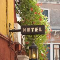 Hotel dalla Mora, отель в Венеции