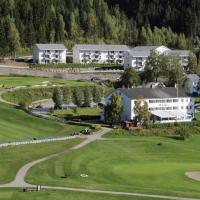 Nermo Hotel & Apartments, hotel in Hafjell