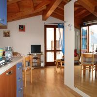 Appartamenti Il Castellaccio, hotell i San Siro