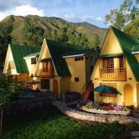 Amaru Valle Hotel, hotel en Urubamba