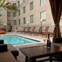 The Orlando Hotel, hotel in Beverly Hills, Los Angeles
