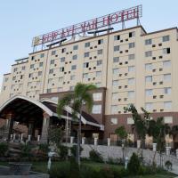 New Aye Yar Hotel, Nay Pyi Taw, hotel in Nay Pyi Taw