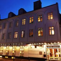 Hotel Ansgar, hotel i Esbjerg