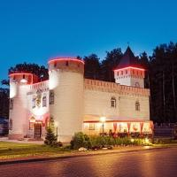 Usadba Lubuzhskoe Predmestie, отель в Могилеве