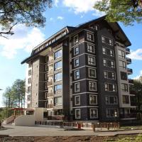 Departamento Moderno las Termas de Chillán a pasos del andarivel principal, hotel en Nevados de Chillán