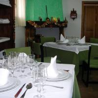 Hotel Rural el Cuco, hotel en Ribatajadilla