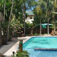 Shonalanga Lodge, hotel in St Lucia