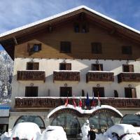 Hotel International, hotel in Tarvisio