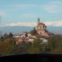 Un Sogno nel Borgo, hotell i Gabiano
