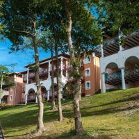 Résidence Mer & Golf Soko-Eder, hotel in Ciboure