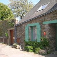 Les Locations du Puits, hotel in Rochefort-en-Terre