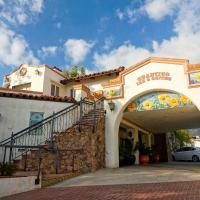 Chantico Inn, hotel in Ojai