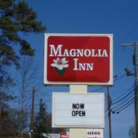 Magnolia Inn Laurens, hotel in Laurens