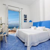 Relais Maresca Luxury Small Hotel, отель в Капри