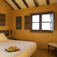 Hotel Rural La Data, отель в городе Гальегос