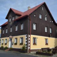 Horský Hotel Arnika, hotel v Loučné pod Klínovcem