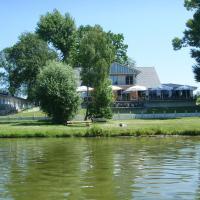 Villa-Meehr, hôtel à Bantikow