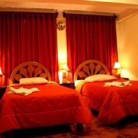 Golden House Inn - Machupicchu