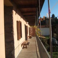 Bed & Breakfast Varionda, hotel in Chiaverano