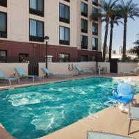 SpringHill Suites Phoenix Downtown, Hotel in Phoenix