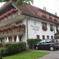 Hotel Gasthof Straub, hotel in Lenzkirch