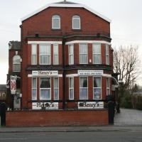 Henry's Guest House, hotel in Stockport