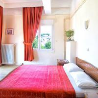Keletron, hotel din Kastoria