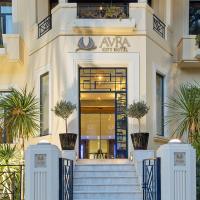 Avra City Hotel, отель в Ханье