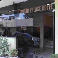 Espigão Palace Hotel, hotel in Resende