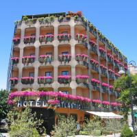 Hotel Atlantic, hotel in Arona