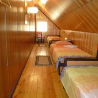 Kihelkonna Pastorate Guesthouse, hotel in Kihelkonna