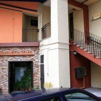 Albergo Miramonti, hotel a Potenza