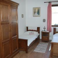 Apartment at Agroturizam OPG Kovacevic, hotel in Daruvar