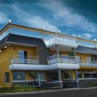 Hotel La Bahia, hotel in Federación