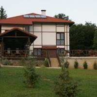 Milkana Hotel, hotel in Gabrovo